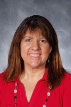 Photo of Assistant Superintendent Misty Swanger