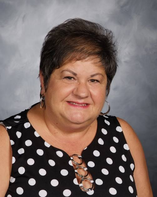 Photo of Student Services Administrative Assistant Denise English