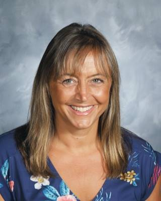 Photo of Director of Instructional Technology Nicole Schrock