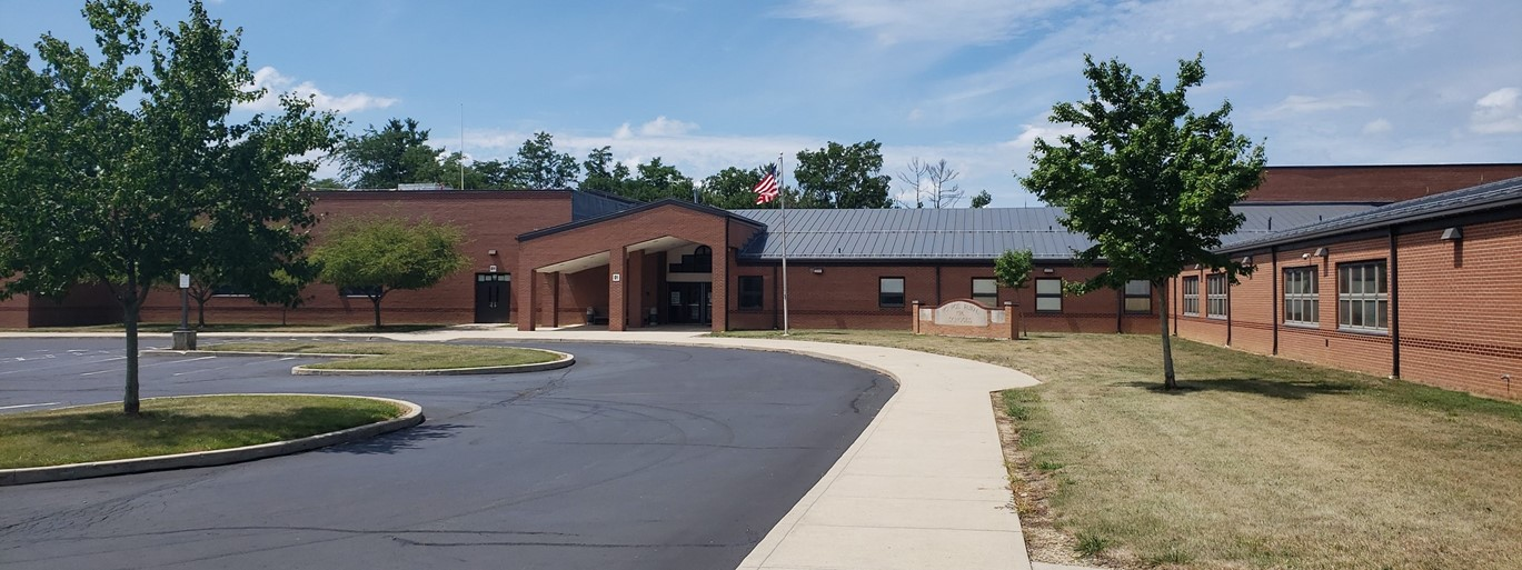Picture of Monroe Elementary School