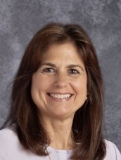 Photo of Guidance Counselor, Mrs. Hein