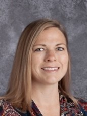 Photo of School Counselor, Mrs. Beth Woods